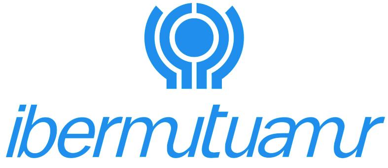 Logotipo Ibermutuamur