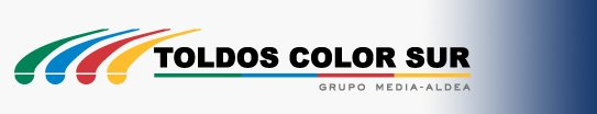 Toldos Color Sur
