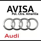 Concesionario Oficial Audi en Sevilla