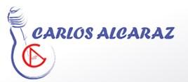 Logo Carlos Alcaraz
