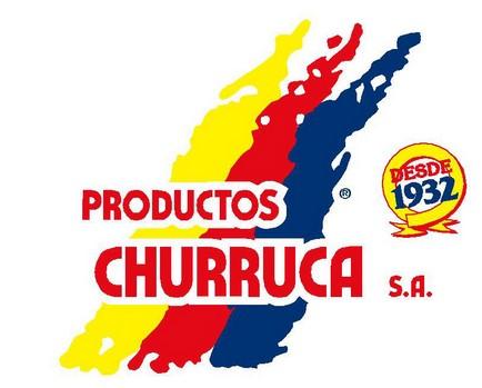 Logotipo Productos Churruca parque PICA.