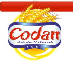Logotipo Codan parque PICA