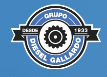 Logo Diesel Gallardo