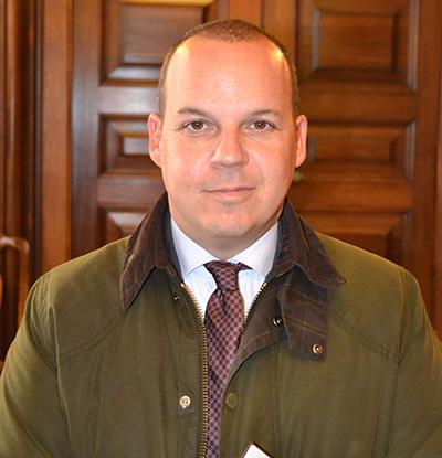 Antonio Marín Barea