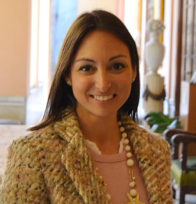 Lydia Álvarez Vivas