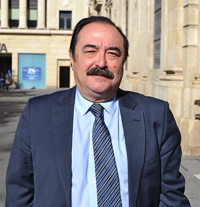 Salvador Vallejo Quesada