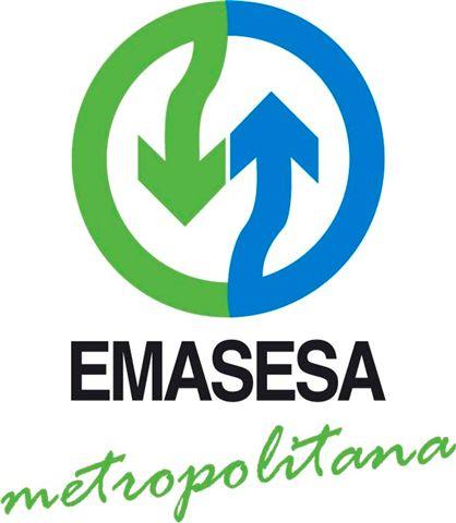Logotipo Emasesa parque PICA