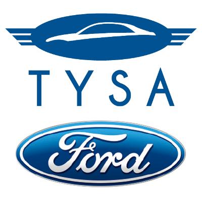 Tysa Ford