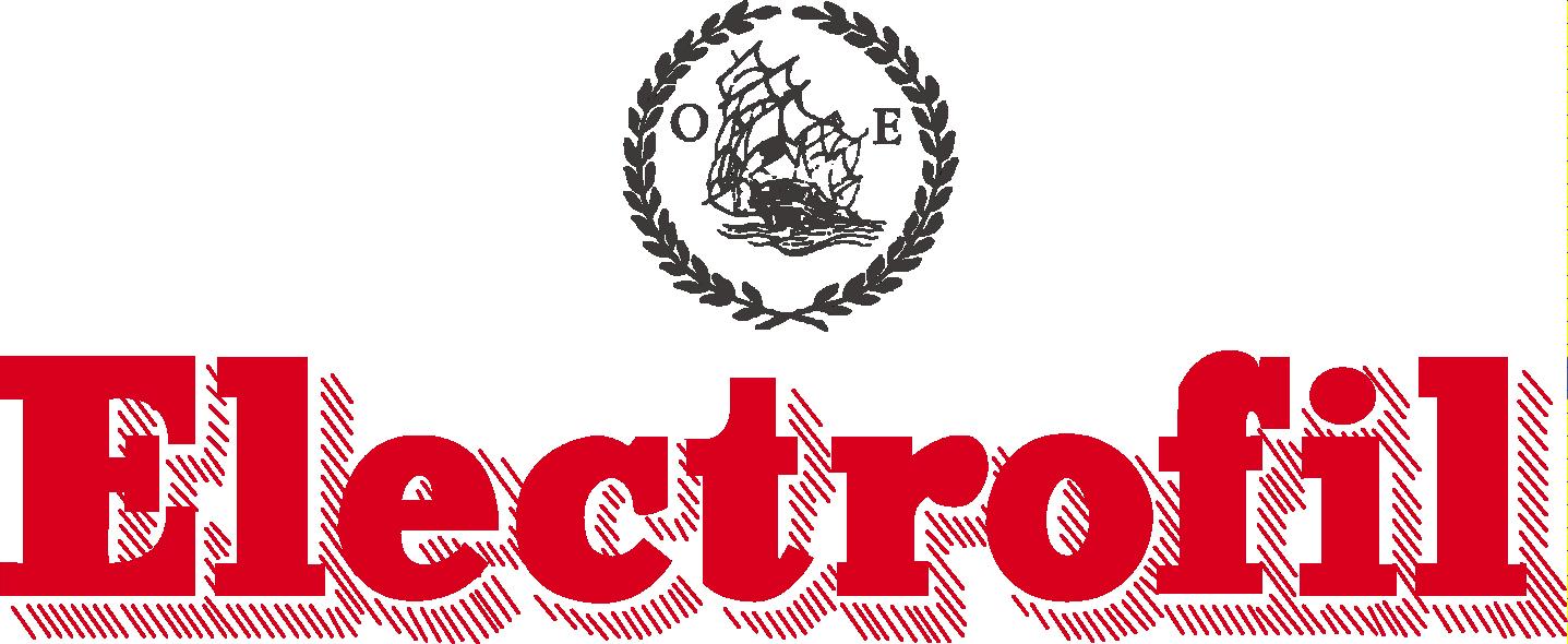 Logo Electrofil parque PICA