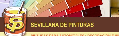 Sevillana De Pinturas Parque Empresarial Carretera Amarilla