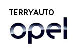 Logotipo Terryauto parque PICA