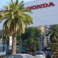 Honda en el PICA