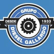 Diesel Gallardo en el Pica.