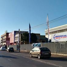 Berrocar Sevilla