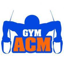 Gym ACM