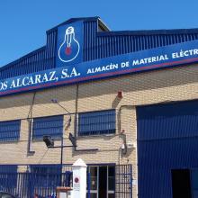 Carlos Alcaraz en el PICA