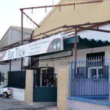 Restaurante Bar Tico.