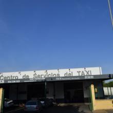 Centro de Servicios del Taxi