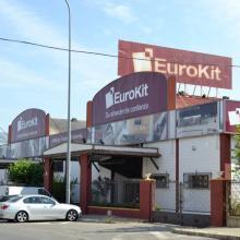 Eurokit en el PICA