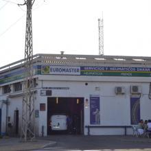 Euromaster Dakar en el Pica.