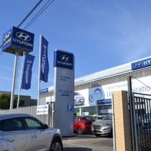 Hyundauto (Concesionario oficial de Hyundai en Sevilla)