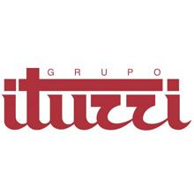 Logotipo de Iturri