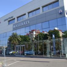 Terry Gallery (Concesionario oficial de Maserati en Sevilla)