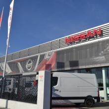 Divesan (Concesionario Nissan en Sevilla)