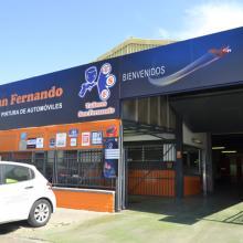 Talleres San Fernando