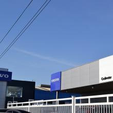 Codimotor (Concesionario oficial de Volvo en Sevilla)