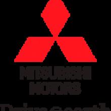 MMC Mitsubishi en el Pica.