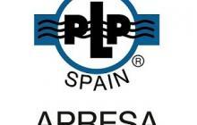 Logotipo de Apresa