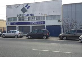 Parcela libre en la avenida de la Prensa Nº 12