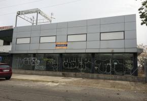 Parcela libre en la avenida de Montes Sierra Nº44