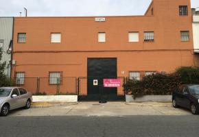 Parcela libre en la avenida de la Industria Nº 9