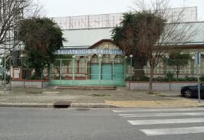 Parcela libre en Plaza de Carlos Franco 1